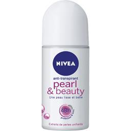 Nivea Nivea Anti transpirant 48 h Pearl & Beauty le roll-on de 50 ml