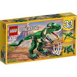 Creator - Dinosaure féroce