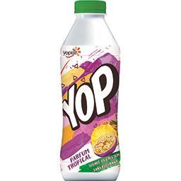 Yop - Yaourt à boire parfum tropical