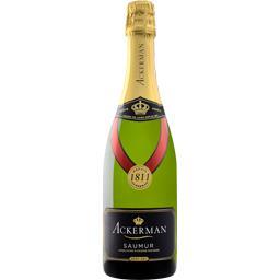 Ackerman Ackerman Saumur blanc demi-sec la bouteille de 75 cl