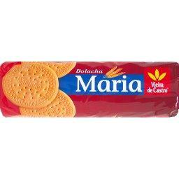 Bolacha maria, biscuits secs