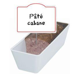 Paté CABANNE