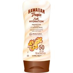 Silk Hydration - Lotion solaire Protective SPF 50