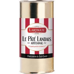 Le Pâté Landais artisanal