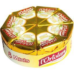Mini fromage à pâte molle