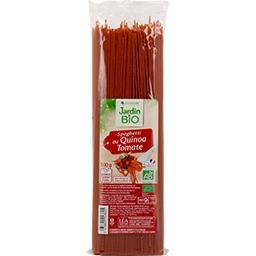 Spaghetti quinoa tomate BIO