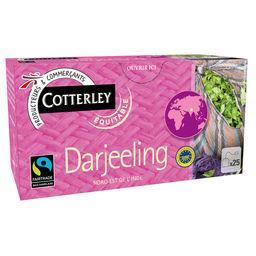 Equitable, thé Darjeeling