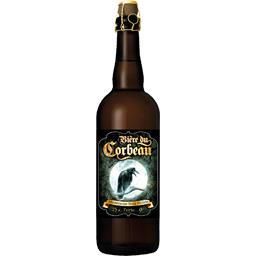 Bière blonde du Corbeau