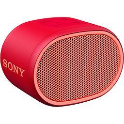 Enceinte portable Entry Wireless Speaker, rouge