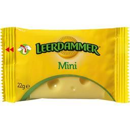 Leerdammer Mini fromage le sachet de 22 g