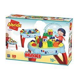 Abrick - Table d'éveil