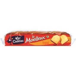 Ker Cadélac Ker Cadelac Gâteau moelleux Le paquet de 500g