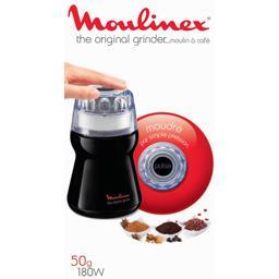 Moulinex Moulin à café 180W