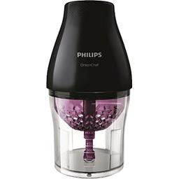 Philips Hachoir HR2505/90 Onion Chef 1,1 l 500 W