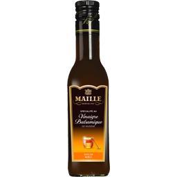 Spécialité au vinaigre balsamique de Modene saveur m...