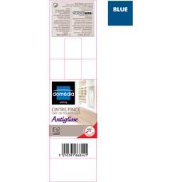 Utility - Cintre pince antiglisse bleu