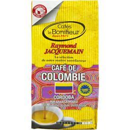 Cordoba, café moulu pur arabica de Colombie