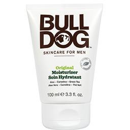 Bulldog Bulldog Crème hydratante Original le tube de 100 ml