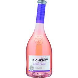 J.P. Chenet Jp chenet Vin de pays d'Oc - Merlot rosé la bouteille de 75 cl