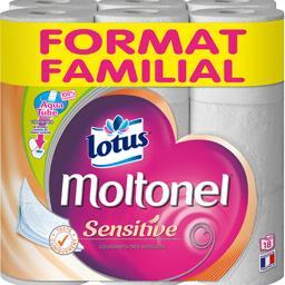 Papier toilette Moltonel Sensitive