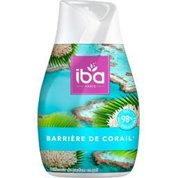 Diffuseur de parfum en gel Barrière de Corail