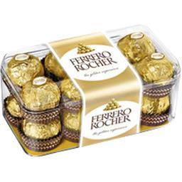 Rocher - Bonbons de chocolat au lait noisette