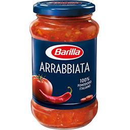 Barilla Barilla Sauce Arrabbiata le pot de 400 g