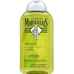 Shampooing Purifiant aux extraits d'ortie et de citr...