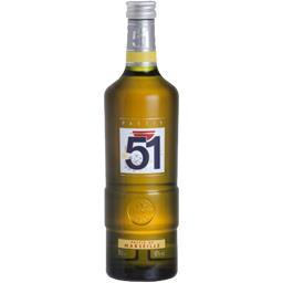 Pastis 51 Pastis 51 Pastis de Marseille la bouteille de 70 cl