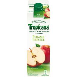 Pure Premium - Jus de pomme pressée
