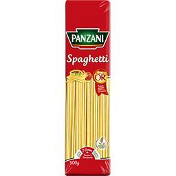 Panzani Panzani Spaghetti le paquet de 500 g