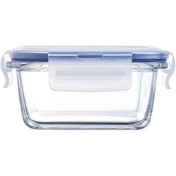 Boite conservation carrée 38 cl couvercle Pure Box A...