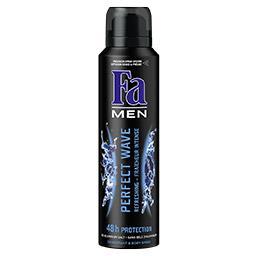 Men - Déodorant Perfect Wave fraîcheur intense