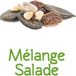 Mélange salade en VRAC
