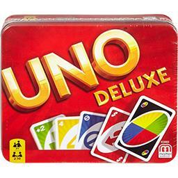 Mattel Mattel Uno Deluxe le jeu