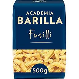 Barilla Academia Barilla Fusilli la boite de 500 g