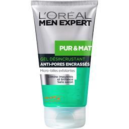 Pur & Mat - Gel désincrustant anti-pores encrassés