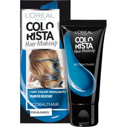 Colorista - Hair Makeup Cobalt Hair