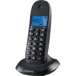 Téléphone C1001 LB+ noir