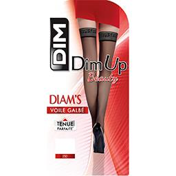 Bas Dim Up Beauty Diam's voile galbé T 1