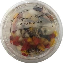 Salade de le mer