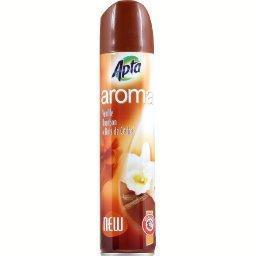 Désodorisant parfum d'ambiance vanille des Tropiques