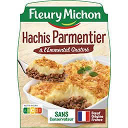 Fleury Michon Fleury Michon Hachis Parmentier la barquette de 300 g