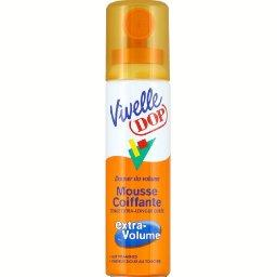 Dop Vivelle Dop Mousse coiffante extra-volume, longue durée