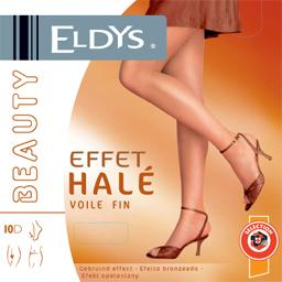 Collants beauty effet halé 10D -T2