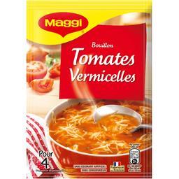 Maggi Maggi Bouillon tomates vermicelles le sachet de 70 g