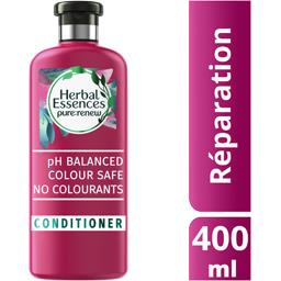 Pure:renew - Après-shampooing White Strawberry & Sweet Mint