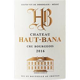 Médoc Cru Bourgeois, vin rouge