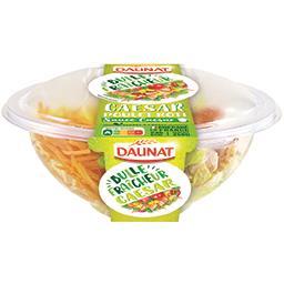 Tout Simplement ! - Poulet rôti salade crudités sauc...