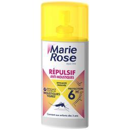 Répulsif anti-moustiques protection 7 h